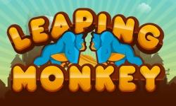 Leaping Monkey screenshot 1/3