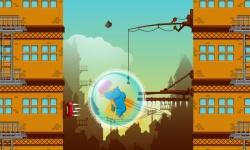Leaping Monkey screenshot 2/3