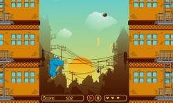 Leaping Monkey screenshot 3/3