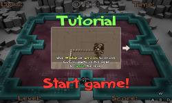 Xonix 3D Level Pack screenshot 3/6
