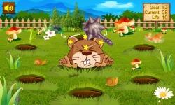 Punch Mole Games screenshot 2/4