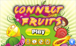 Connect Fruits screenshot 1/6