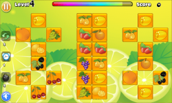 Connect Fruits screenshot 2/6