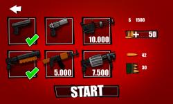 Santas Monster Shootout screenshot 5/6