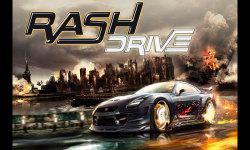 Rash_Drive screenshot 1/3