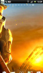Halo Live Wallpaper 2 screenshot 3/3