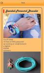 Handmade Bracelets screenshot 1/1