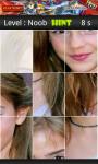 Emma Watson 1 Jigsaw Puzzle screenshot 2/4