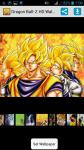 Dragon Ball-Z HQ Wallpapers screenshot 1/4