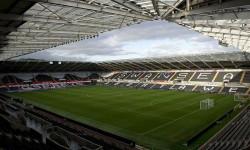 Swansea City AFC Fan screenshot 3/3
