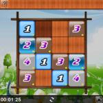 Numbers Sudoku V2 screenshot 1/3