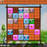 Numbers Sudoku V2 screenshot 2/3