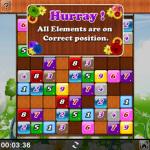 Numbers Sudoku V2 screenshot 3/3