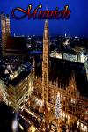 Munich city screenshot 1/3
