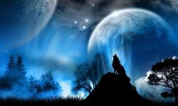 3D Nightfall Live Cool Wallpaper HD screenshot 5/5