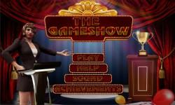 Free Hidden Object Game - The Gameshow screenshot 1/4