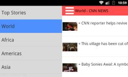 CNN BREAKING NEWS US UK - WORLD NEWS - CNN screenshot 2/3