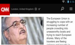 CNN BREAKING NEWS US UK - WORLD NEWS - CNN screenshot 3/3
