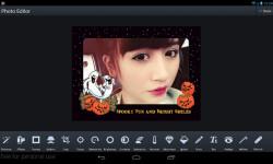 Halloween Frames I screenshot 1/4