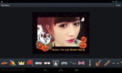 Halloween Frames I screenshot 2/4