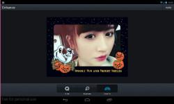 Halloween Frames I screenshot 3/4