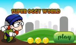 Super Oggy Run screenshot 1/4