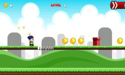 Super Oggy Run screenshot 4/4