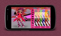 Monster High Draculauura  screenshot 2/3