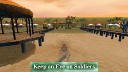 Swamp Crocodile Simulator Wild screenshot 6/6