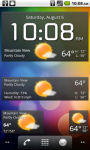 Fancy Widgets for you Android screenshot 1/4