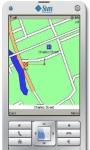 GPS People Finder Lite screenshot 1/3