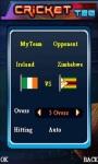 Cricket_T20 screenshot 2/6
