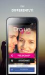 DRAGUE Chat and dating screenshot 1/6