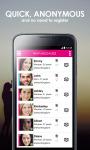 DRAGUE Chat and dating screenshot 4/6