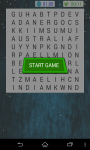 Word Search Fun Game screenshot 1/6