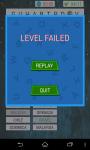Word Search Fun Game screenshot 4/6