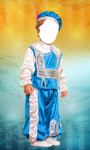 Kids Costumes Photo Editor screenshot 3/6