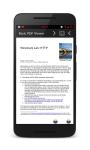 PDF Reader: The Best screenshot 3/5