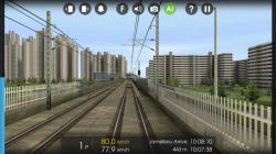Hmmsim 2 Train Simulator smart screenshot 4/5