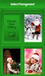 Christmas Zipper Lock Screen Free screenshot 3/6