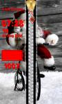 Christmas Zipper Lock Screen Free screenshot 6/6