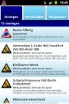 NL Train Navigator screenshot 1/6