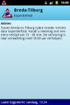 NL Train Navigator screenshot 2/6