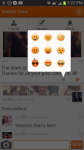 Bonfyre - Photo Sharing App screenshot 4/6