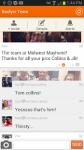 Bonfyre - Photo Sharing App screenshot 6/6