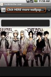 Hitman Rebron Anime Wallpapers screenshot 1/2