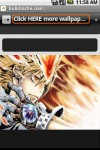 Hitman Rebron Anime Wallpapers screenshot 2/2