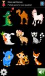 Cute Animals World screenshot 5/6