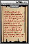 BibleSpeech screenshot 2/6