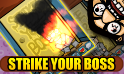 Strike Your Boss screenshot 1/2